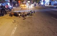 Gây tai nạn chết người rồi trộm xe máy bỏ trốn