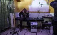 Nghi vấn Triều Tiên hỗ trợ Syria sản xuất vũ khí hóa học