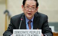Triều Tiên yêu cầu Mỹ bỏ vũ khí hạt nhân trước