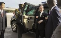 """""""Quan chức cao cấp nhất"""" của Triều Tiên sắp tới Hàn Quốc"""