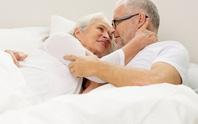Tiết lộ bất ngờ về độ tuổi tình dục thăng hoa