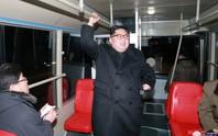 Triều Tiên thay nhân vật quyền lực số 3