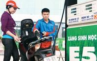 Giữ nguyên giá xăng, dầu diesel tăng 360 đồng/lít từ 15 giờ