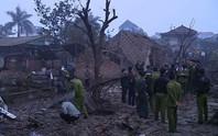 Khởi tố, bắt tạm giam chủ bãi phế liệu gây ra vụ nổ ở Bắc Ninh