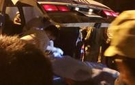 Người phụ nữ bị sát hại trong tiệm hớt tóc, massage