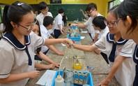 Chương trình giáo dục mới: Văn hết thuộc lòng, toán gắn thực tiễn