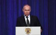 Syria: Tổng thống Putin cảnh cáo quân nổi dậy ở Đông Ghouta