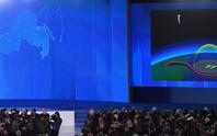 Đọc thông điệp liên bang, ông Putin khoe tên lửa bất khả chiến bại