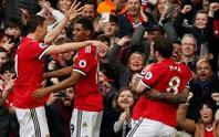 M.U - Liverpool 2-1: Klopp chê trọng tài, Mourinho đá xéo bình luận viên