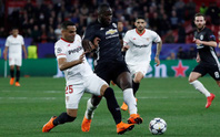 M.U - Sevilla: Niềm tin ở Old Trafford