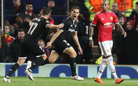 Sevilla xuất thần, quật ngã Man United tại Old Trafford