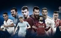 Xác định xong 8 đội vào tứ kết Champions League