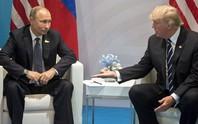 Ông Trump lần đầu mạnh tay với Nga