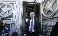 Ăn miếng trả miếng, Nga trục xuất 23 nhà ngoại giao Anh