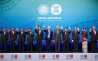 ASEAN - Úc hợp tác chống khủng bố