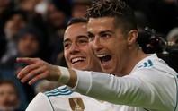 Ronaldo vùi dập Girona, có hat-trick 50 trong sự nghiệp