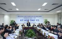 Rà soát GS, PGS: Bộ trưởng Phùng Xuân Nhạ rút kinh nghiệm sâu sắc