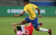 Brazil những ngày không có Neymar