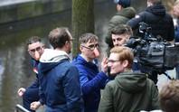 90 CĐV Anh bị bắt trước trận gặp Hà Lan