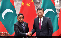 Maldives: Ấn Độ là anh trai, Trung Quốc là anh họ mới tìm thấy