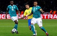 Sao trẻ lập công, Brazil đòi nợ nhà vô địch World Cup