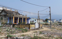 Chủ tịch Đà Nẵng quyết giữ nguyên hiện trạng làng chài Nam Ô