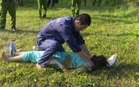 Sốc với cảnh cô gái chăn dê bị sát hại dã man rồi hãm hiếp