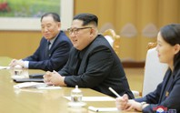 Mỹ bất ngờ trừng phạt sốc Triều Tiên về vụ Kim Jong-nam