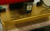 Nga phòng vệ bằng vàng