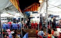 Đình chỉ quán ăn đánh du khách ngất xỉu tại chợ đêm Đà Lạt