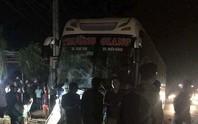 Tai nạn liên hoàn với xe cứu thương, 6 người thương vong