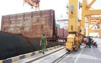 Đội trưởng đội xếp dỡ cảng Chùa Vẽ tử vong lúc 1 giờ sáng