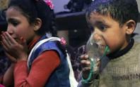 Vụ tấn công hóa học ở Syria là chiến dịch bài Nga?