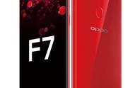 Oppo F7 - smartphone với camera selfie lên đến 25 megapixel