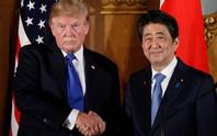 Chuyến đi nặng gánh của ông Abe