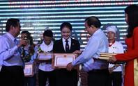 TP HCM: 44 thí sinh được chọn thi tay nghề quốc gia