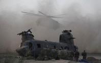 Quân đội Mỹ lại khủng hoảng?