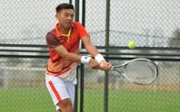 Việt Nam quyết thăng hạng tại Davis Cup 2018