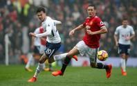 M.U - Tottenham: Vì chiếc cúp an ủi