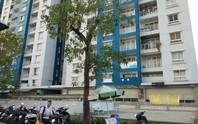 NÓNG: Chi Cục Trưởng Thi hành án Dân sự Bình Tân rơi lầu ở chung cư Carina