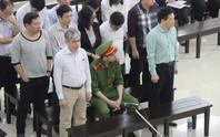 Đề nghị y án chung thân Hà Văn Thắm, tử hình Nguyễn Xuân Sơn