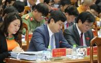 Ông Lê Phước Hoài Bảo vắng họp HĐND  do bị ốm