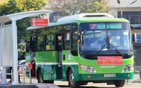 Miễn phí vé xe buýt đi bến xe, sân bay, khu vui chơi dịp lễ 30-4 và 1-5