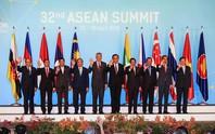 ASEAN đẩy mạnh tự cường tập thể