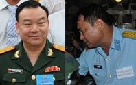 Mở rộng điều tra vụ án Út trọc: Khởi tố 2 đại tá