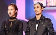 Gạ tình trong showbiz Việt