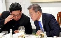 Triều Tiên đóng bãi thử hạt nhân, đổi múi giờ theo Hàn Quốc