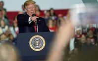 Ông Trump dọa đóng cửa chính phủ Mỹ vào tháng 9