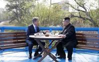 Thượng đỉnh liên Triều: Chuyện hậu trường giờ mới kể