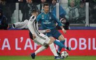 Ronaldo lập siêu phẩm khiến Juventus ôm hận tại Turin